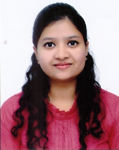 Ms. Chinmayee Uday Agashe